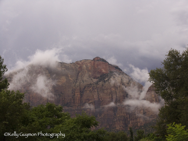 Zion NP to Reopen (Soon)